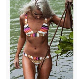 Billabong Shady Lane Tropic Matching Bikini Set